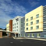 Fairfield Inn & Suites by Marriott Hendersonville Flat Rock