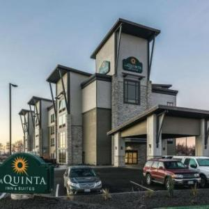 La Quinta Inn & Suites By Wyndham Walla Walla