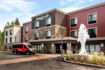 Columbia Falls Montana Hotels - Towneplace Suites Whitefish