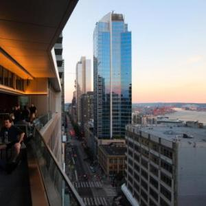 The Charter Seattle Curio Collection By Hilton