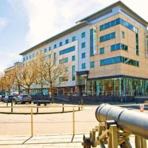 Holiday Inn Express Leeds City Centre -Armouries