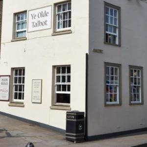 Swan Theatre Worcester Hotels - Ye Olde Talbot Hotel by Greene King Inns