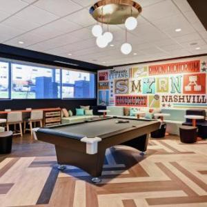 Nashville Superspeedway Hotels - Tru By Hilton Smyrna Nashville