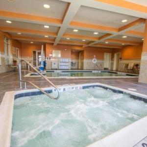 Watertown Municipal Arena Hotels - Hilton Garden Inn Watertown