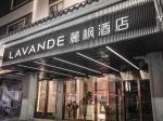 Changsha China Hotels - Lavande Hotel Meizhou Jiangnan Hongdu