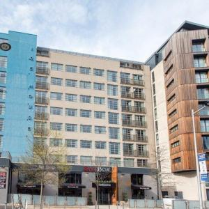 Hotels near Motorpoint Arena Nottingham - PREMIER SUITES Nottingham