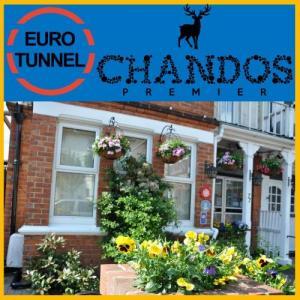 Chandos Premier Folkestone (Channel Tunnel) Hotel
