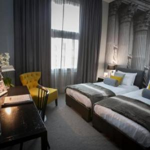 Hotels near Theatre Royal Newcastle - Grey Street Hotel