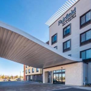 Fairfield Inn & Suites by Marriott Menifee