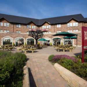 Barnsley Metrodome Hotels - The Fairway