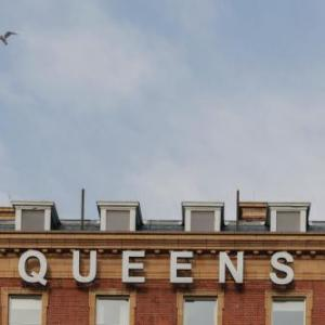 Wedgewood Rooms Portsmouth Hotels - Queen's Hotel