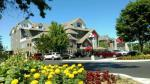 Grawn Michigan Hotels - Cherry Tree Inn And Suites