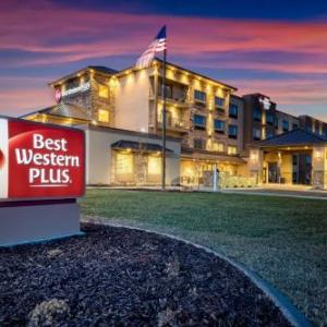 Bw Plus Heber Valley Hotel