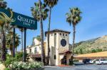 Fallbrook California Hotels - Quality Inn Fallbrook