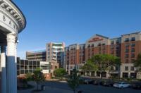 Hilton Garden Inn Albany Medical Center Image