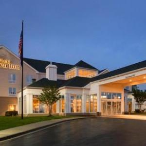 St Leonard Volunteer Fire Department Hotels - Hilton Garden Inn Solomons