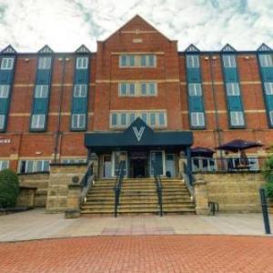 Walsall Arena Hotels - Village Hotel Birmingham Walsall