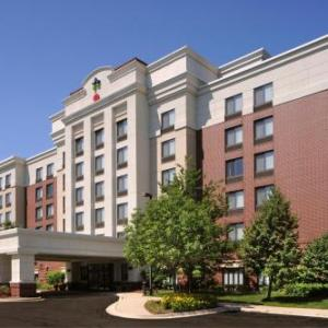 Hotels near Marriott Theatre in Lincolnshire - Springhill Suites Chicago Lincolnshire