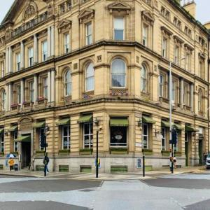 Royal Court Liverpool Hotels - The Sir Thomas Hotel