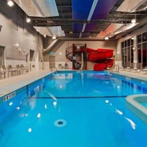Hotels near Club Regent Casino - Best Western Premier Winnipeg East