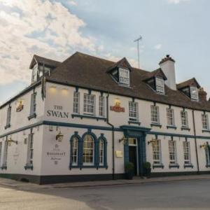 Arundel Cathedral Hotels - Swan Hotel