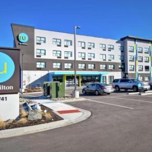 Tru By Hilton Denver South Park Meadows Co