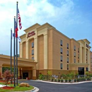 Hampton Inn & Suites Atl-Six Flags