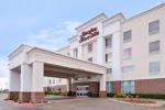 Commerce Texas Hotels - Hampton Inn & Suites Greenville