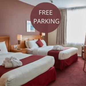 Hotels near Wales Millennium Centre - Future Inn Cardiff Bay