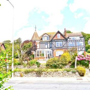 Tower Theatre Folkestone Hotels - Seabrook House