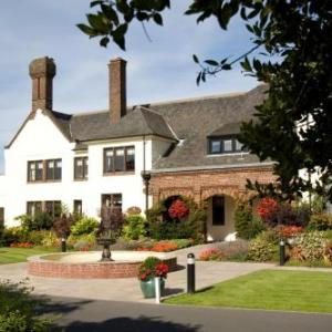 Hotels near Ayr Racecourse - Western House Hotel