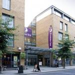 Premier Inn London King's Cross