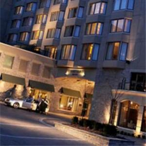 Courtyard by Marriott Halifax