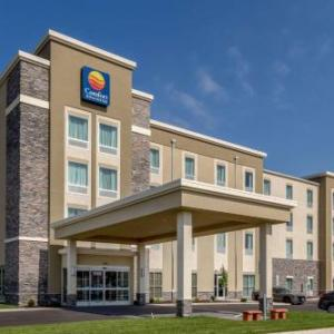 Comfort Inn & Suites -Harrisburg Airport -Hershey South