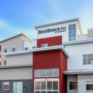 Residence Inn by Marriott St. Cloud