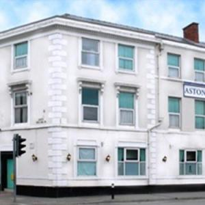 Pride Park Stadium Hotels - Aston Court Hotel