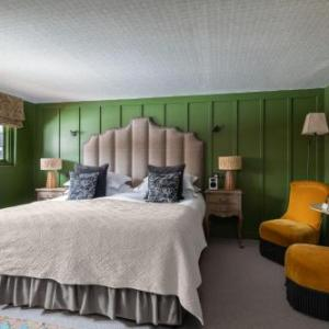 Canterbury Cathedral Hotels - The Falstaff in Canterbury