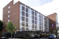 Premier Inn London Kensington