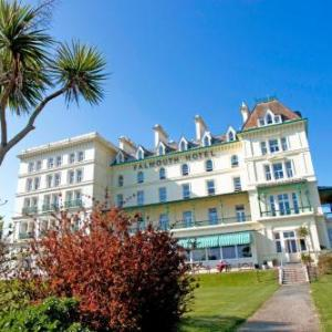 Hotels near Princess Pavilion - The Falmouth Hotel