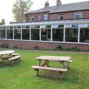 Lowther Deer Park Penrith Hotels - Edenhall Country Hotel