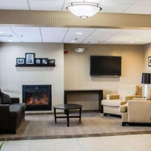 Sleep Inn & Suites Chambersburg