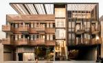 Healdsburg California Hotels - Harmon Guest House
