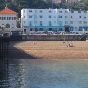 Hastings Pier Hotels - The White Rock Hotel
