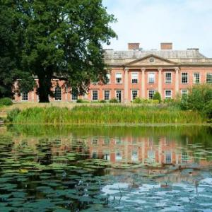 Hotels near Nottingham Racecourse - Colwick Hall Hotel