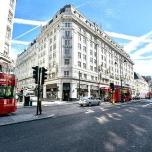 Hotels near Novello Theatre London - Strand Palace Hotel
