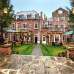 Arlington Arts Centre Hotels - The Chequers Hotel