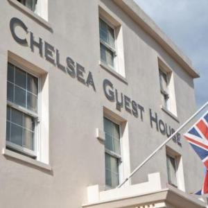 Hotels near Infernos Clapham - Chelsea Guest House