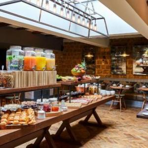 Hotel Indigo - Stratford Upon Avon