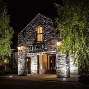 Shanes Castle Antrim Hotels - Dunsilly Hotel