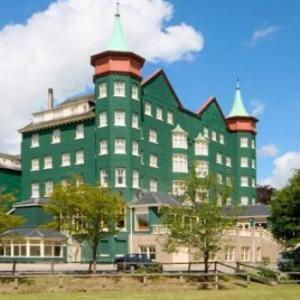 Pavilion Mid Wales Llandrindod Wells Hotels - Metropole Hotel and Spa